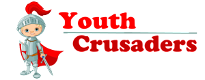 Youth Crusaders small title