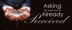 Asking for What you AR
